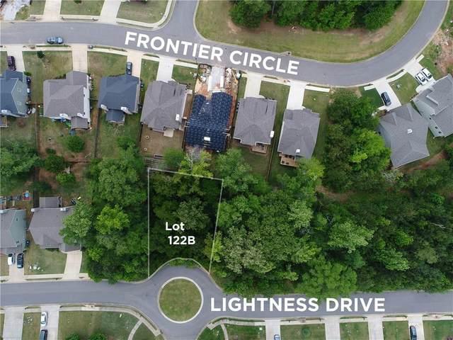369 Lightness Drive, AUBURN, AL 36832 (MLS #145342) :: Crawford/Willis Group