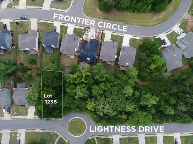 363 Lightness Drive, AUBURN, AL 36832 (MLS #145343) :: Crawford/Willis Group