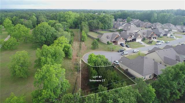 1792 Solamere Court, AUBURN, AL 36832 (MLS #145347) :: The Mitchell Team
