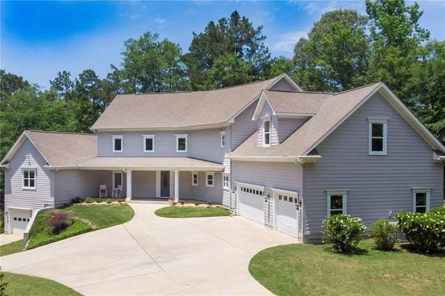 340 Ferrell-Tatum Road, LAGRANGE, GA 30240 (MLS #145387) :: Crawford/Willis Group