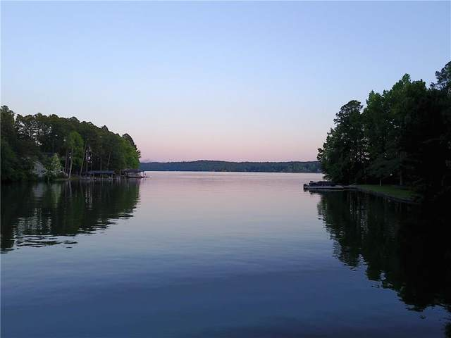 Lot S-78 Old Susanna Road, DADEVILLE, AL 36853 (MLS #145397) :: The Mitchell Team
