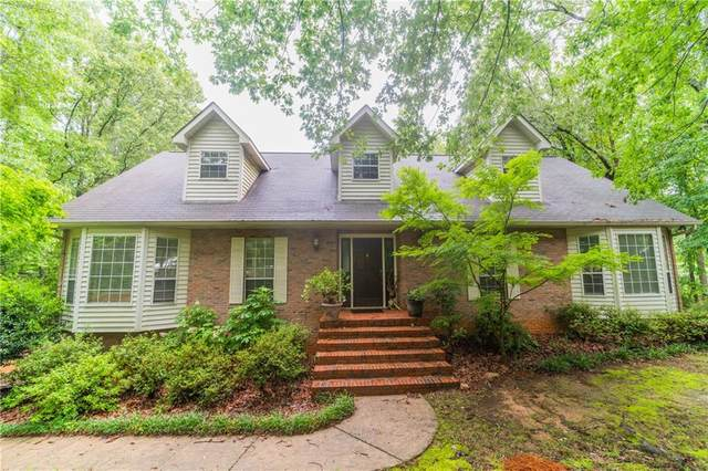 4104 Hamilton Road, OPELIKA, AL 36801 (MLS #145444) :: Crawford/Willis Group