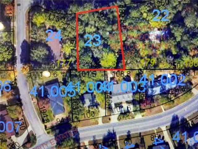 0 Norman Drive, AUBURN, AL 36830 (MLS #145496) :: Crawford/Willis Group
