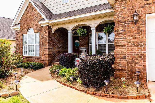 1830 Bluestone Court, AUBURN, AL 36380 (MLS #145504) :: Crawford/Willis Group