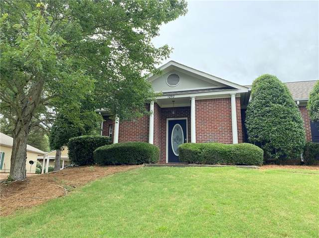 1092 Drew Lane, AUBURN, AL 36830 (MLS #145524) :: Crawford/Willis Group