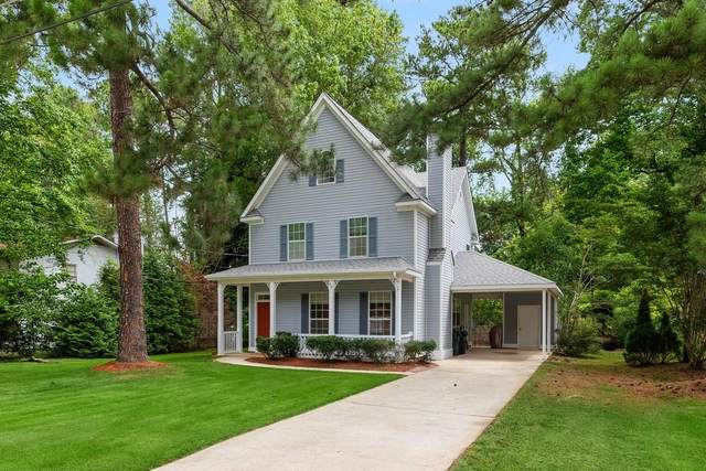 916 Tacoma Drive, AUBURN, AL 36830 (MLS #145639) :: Crawford/Willis Group