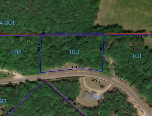 3792 Nash Creek Drive, AUBURN, AL 36830 (MLS #145658) :: The Mitchell Team