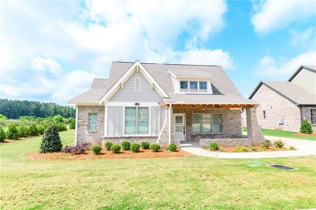 2611 Mill Lakes Ridge, OPELIKA, AL 36801 (MLS #145659) :: Crawford/Willis Group