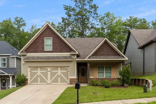 440 Lightness Drive, AUBURN, AL 36832 (MLS #145687) :: Crawford/Willis Group