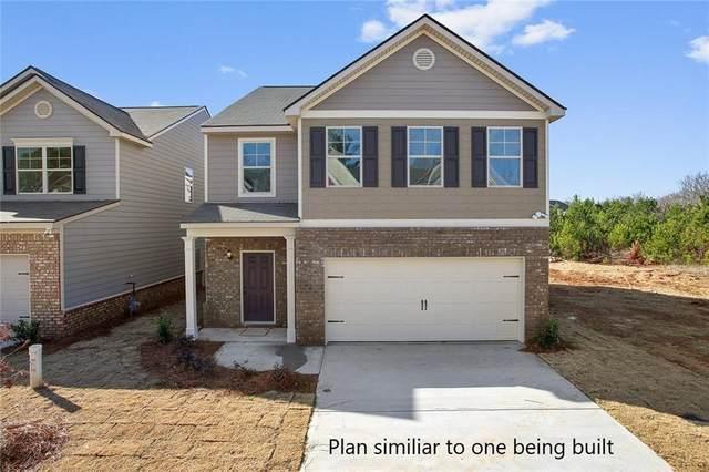 2611 Brittany Lane, OPELIKA, AL 36804 (MLS #145694) :: Crawford/Willis Group