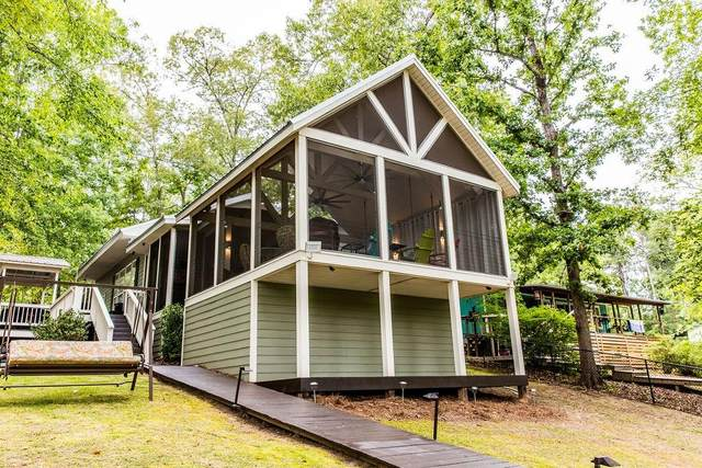 845 Win-Blu Drive, DADEVILLE, AL 36853 (MLS #145697) :: Crawford/Willis Group