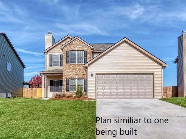 2800 Arlee Avenue, OPELIKA, AL 36804 (MLS #145722) :: Crawford/Willis Group
