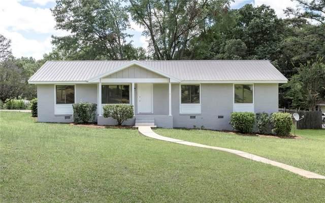 114 Taylor Street, DADEVILLE, AL 36853 (MLS #145749) :: Crawford/Willis Group