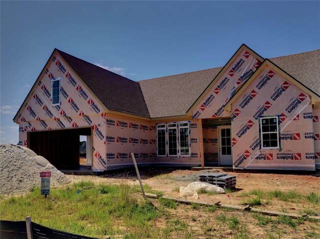 2831 Mill Lakes Ridge, OPELIKA, AL 36801 (MLS #145760) :: The Brady Blackmon Team