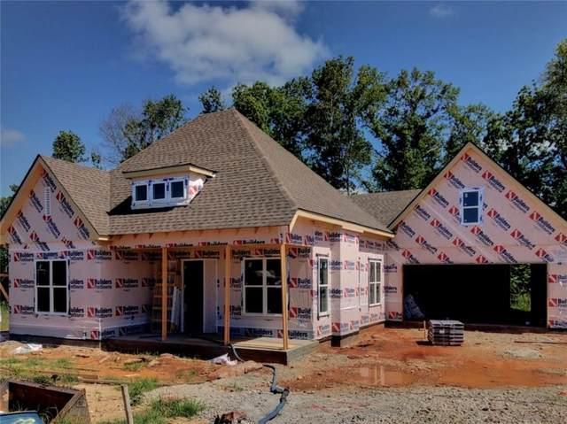 2830 Mill Lakes Ridge, OPELIKA, AL 36801 (MLS #145790) :: The Brady Blackmon Team