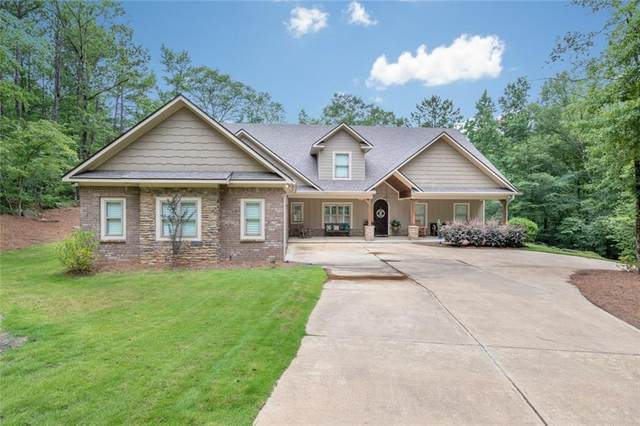 266 Lee Road 2204, SMITH STATION, AL 36877 (MLS #145824) :: The Mitchell Team