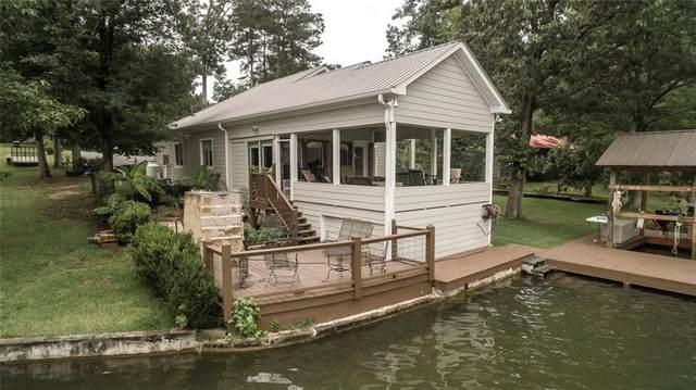 173 Wood Duck Loop, JACKSONS GAP, AL 36861 (MLS #145837) :: Crawford/Willis Group