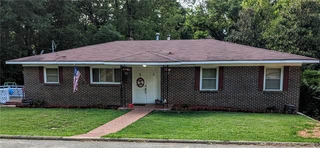 704 8TH Avenue, OPELIKA, AL 36801 (MLS #145847) :: Crawford/Willis Group