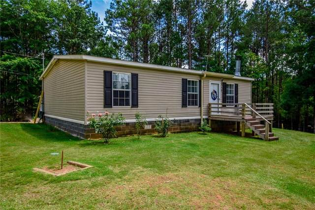 312 Cully Drive, ALEXANDER CITY, AL 35010 (MLS #145861) :: Crawford/Willis Group