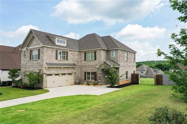 2617 Salford Street, AUBURN, AL 36832 (MLS #145894) :: Crawford/Willis Group