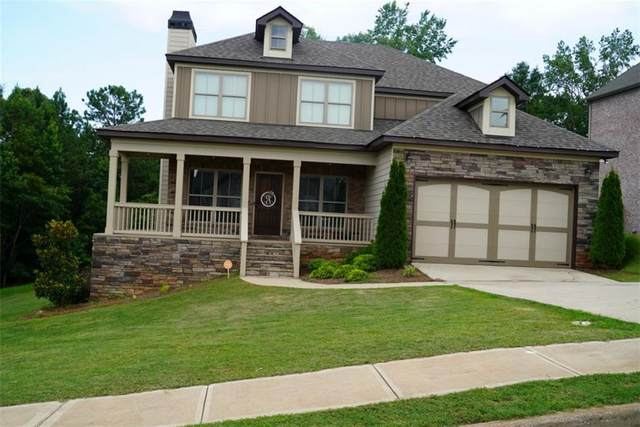 222 Flagstone Place, AUBURN, AL 36830 (MLS #145902) :: The Mitchell Team