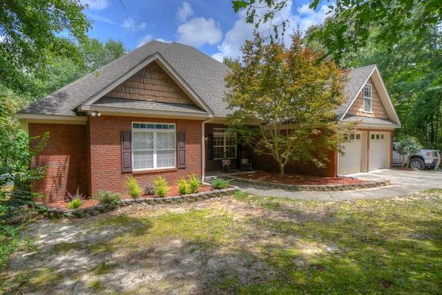 5295 Golden Sedge Place, AUBURN, AL 36830 (MLS #145910) :: Crawford/Willis Group