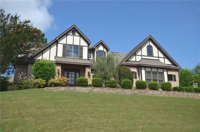 1788 Coopers Pond Road, AUBURN, AL 36830 (MLS #145940) :: The Mitchell Team