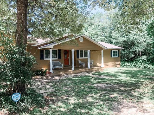 450 Lee Road 203, SALEM, AL 36874 (MLS #145959) :: The Brady Blackmon Team