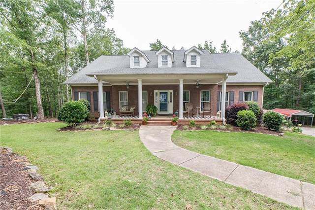 255 Hedgerow Circle, AUBURN, AL 36830 (MLS #145967) :: Crawford/Willis Group
