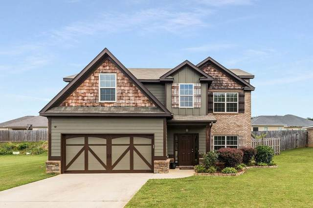 216 Indigo Avenue, OPELIKA, AL 36801 (MLS #145973) :: Crawford/Willis Group