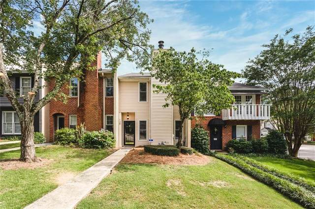 138 Fuller Avenue #138, AUBURN, AL 36830 (MLS #145982) :: Crawford/Willis Group