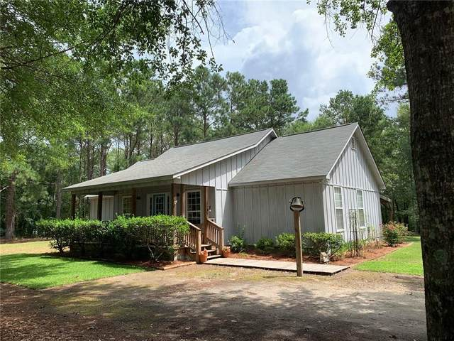 9249 Lee Road 175, SALEM, AL 36874 (MLS #145983) :: Crawford/Willis Group