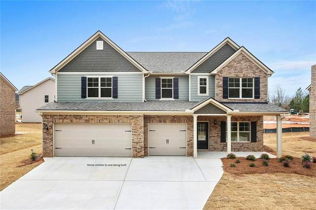 2708 Heather Place, OPELIKA, AL 36804 (MLS #145990) :: The Mitchell Team