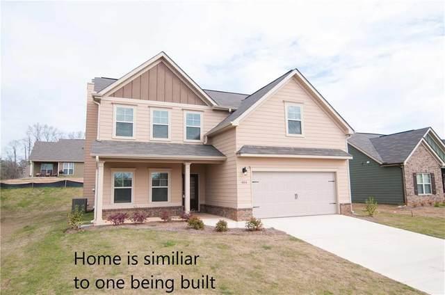2802 Heather Place, OPELIKA, AL 36804 (MLS #145992) :: Crawford/Willis Group