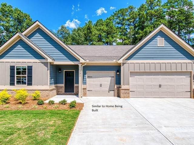 1008 Gwynne's Way, OPELIKA, AL 36804 (MLS #145993) :: The Mitchell Team