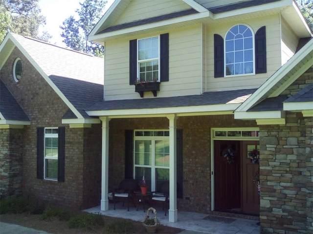 4703 Pebble Shore Drive, OPELIKA, AL 36804 (MLS #146004) :: The Mitchell Team