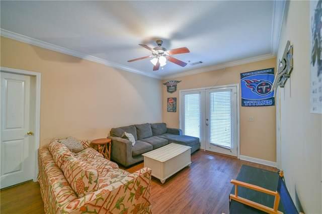 607 W Glenn Avenue, AUBURN, AL 36830 (MLS #146031) :: Crawford/Willis Group