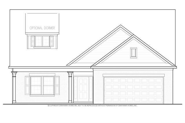205 Cedar Creek Drive, OPELIKA, AL 36801 (MLS #146065) :: The Mitchell Team