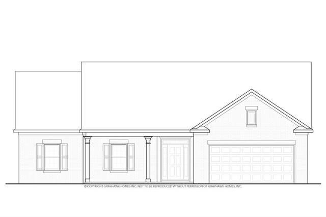 207 Cedar Creek Drive, OPELIKA, AL 36801 (MLS #146069) :: The Mitchell Team