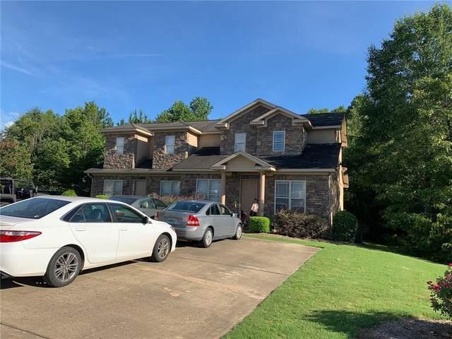 324 Jack Hampton Drive, AUBURN, AL 36830 (MLS #146150) :: Crawford/Willis Group