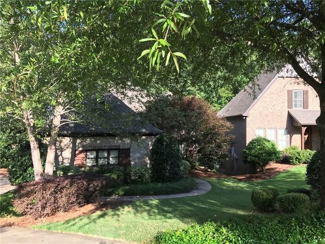 830 Barkley Crest Circle, AUBURN, AL 36830 (MLS #146194) :: The Mitchell Team