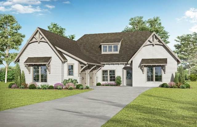 8 James Burt Parkway, AUBURN, AL 36830 (MLS #146240) :: Kim Mixon Real Estate