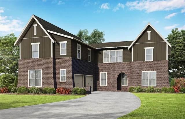 9 James Burt Parkway, AUBURN, AL 36830 (MLS #146246) :: Crawford/Willis Group