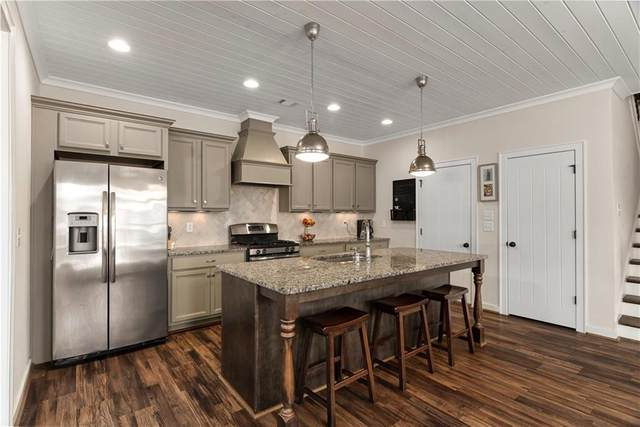 2477 Mimms Lane, AUBURN, AL 36832 (MLS #146257) :: Kim Mixon Real Estate