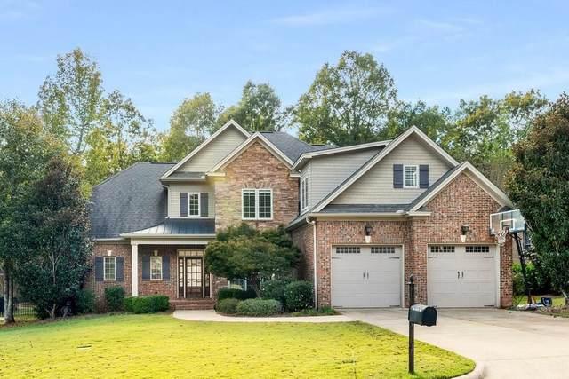 1696 Olivia Way, AUBURN, AL 36830 (MLS #146279) :: Kim Mixon Real Estate