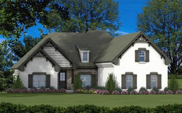 1128 Willow View Drive, OPELIKA, AL 36801 (MLS #146283) :: Crawford/Willis Group