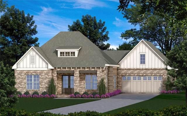 3110 Mill Lakes Ridge, OPELIKA, AL 36801 (MLS #146284) :: Crawford/Willis Group