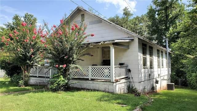 211 N 16TH Street, OPELIKA, AL 36801 (MLS #146286) :: Crawford/Willis Group