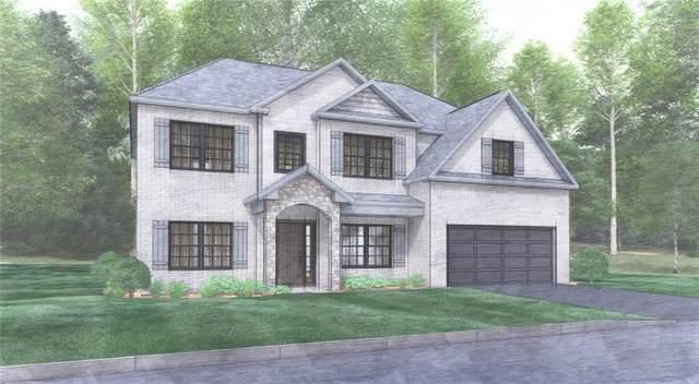 1610 Creekstone Drive, OPELIKA, AL 36804 (MLS #146294) :: Crawford/Willis Group