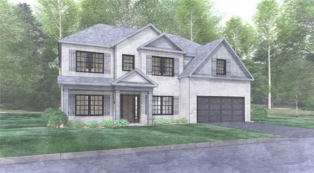 1598 Creekstone Drive, OPELIKA, AL 36804 (MLS #146295) :: Crawford/Willis Group